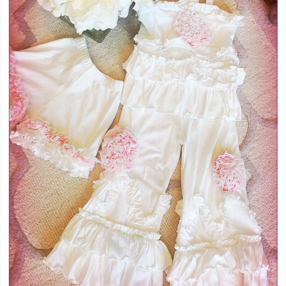 Oopsy Daisy Baby Matching Sets | Oops Daisy Baby Boutique Couture 3 ...